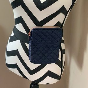 Quilted Waist pack.Only used once.